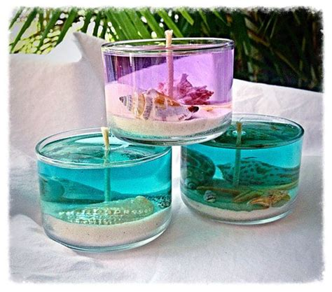 Gel Candele by 25 Best Ideas About Gel Candles On Candles