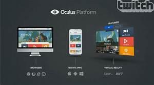 Virtual Reality App : the oculus platform marketplace for virtual reality app launches this fall techcrunch ~ Orissabook.com Haus und Dekorationen