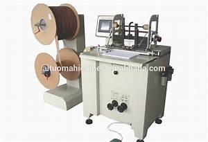 Automatic Wire Feeder Wire Cable Pay Off Feeding Machine