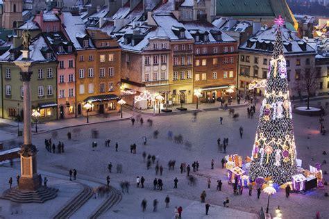 Weihnachten In Polen by Poland Traditions Customs And Beliefs