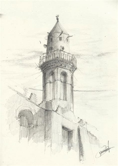 15 Best Images About Architectural Sketches Hossam