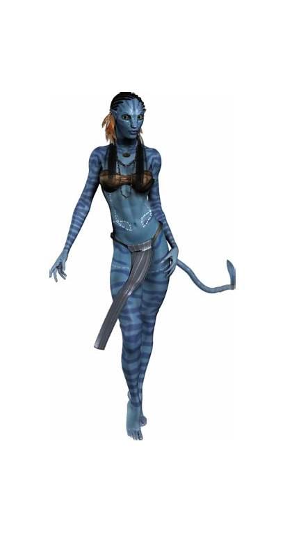 Avatar Pngimg Fiction Web