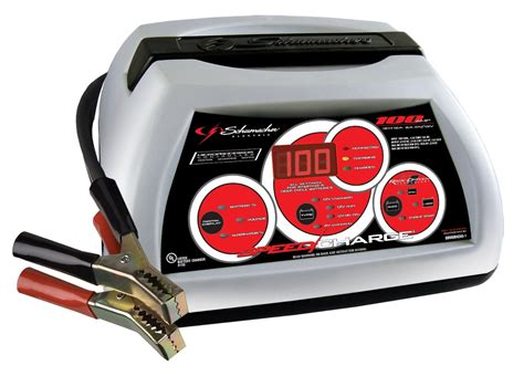 Best Car Battery Charger Reviews (find The Best Battery