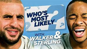Walker and Ster... Mcfc Quotes