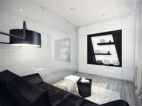 chambre gris noir chambre et blanche signification des couleurs et