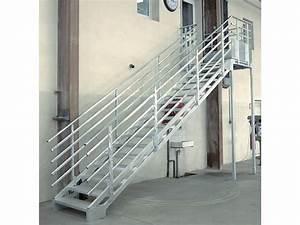 Garde Corp Escalier : garde corps ou rampe d escalier contact bombrun les ~ Dallasstarsshop.com Idées de Décoration