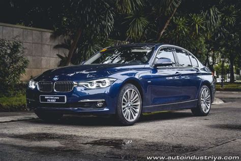 Top Consumer Rated Luxury Vehicles Of 2018