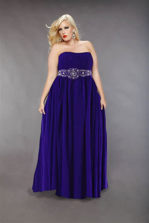 plus size designer dresses things to learn before choosing plus size prom dresses
