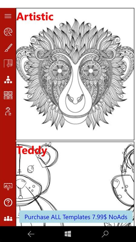 best coloring book app best coloring book apps for windows 10 windows central