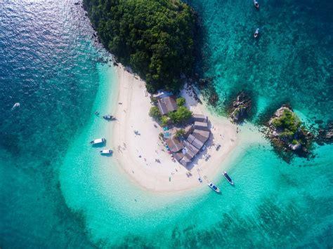 bond island khai island sightseeing snorkeling tour by speedboat phuket travel shop