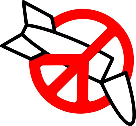 War Clipart Peace Not War Clip At Clker Vector Clip