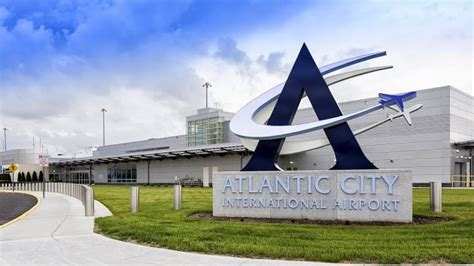 Flights to Atlantic City - Atlantic City Airport Flights ...