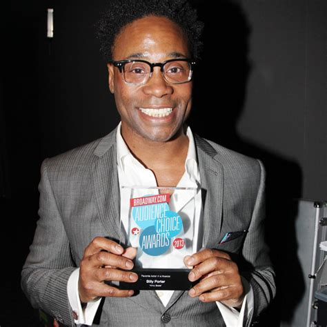 Kinky Boots Billy Porter His Amaaaazing Audience