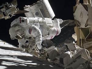 NASA - Mike Foreman