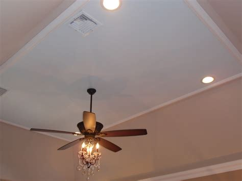 ceiling fan with chandelier for diy by design master bedroom