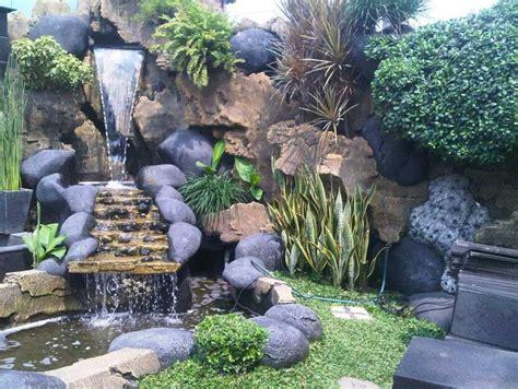 tips membuat taman  rumah sederhana