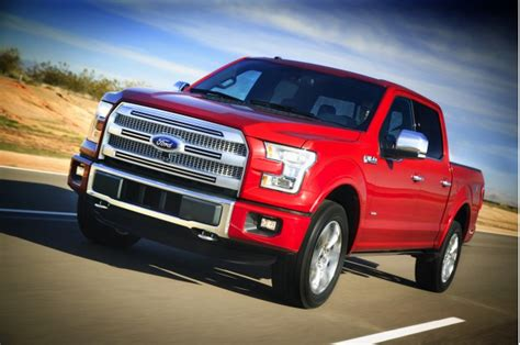 Pickup Truck Gas Mileage, 2015 And Beyond