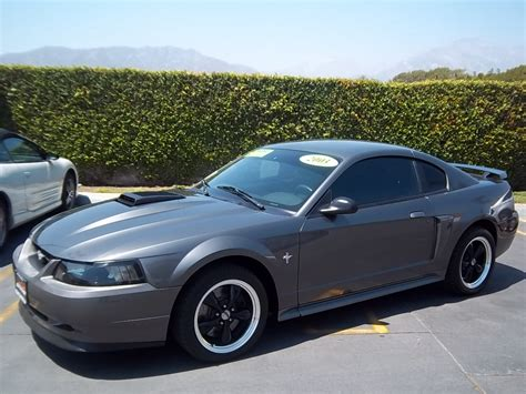 Used 2003 Ford Mustang Mach 1 Specs