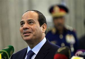 Egypt's Sisi Offered Abbas Creation of Palestinian State ...