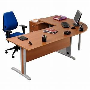 Bureau D Angle Professionnel : bureau d angle professionnel bureau chambre lepolyglotte ~ Teatrodelosmanantiales.com Idées de Décoration