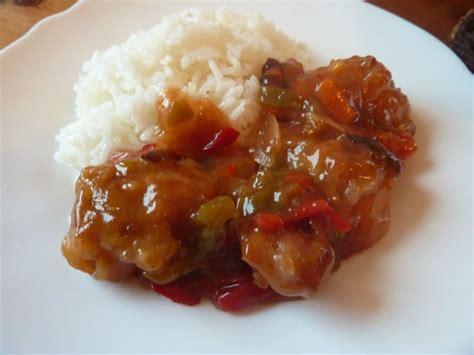 fenugrec cuisine porc sauce aigre douce la cuisine au fil d 39 ariane