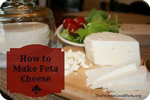 Make Feta Cheese Video (Cheesemaking Part 10)