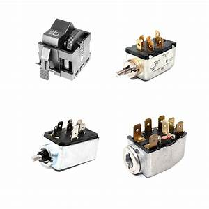 Head Light Switch - Switches - Electrical