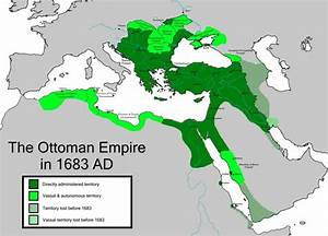 Which countries did the Ottoman Empire fully conquer? - Quora