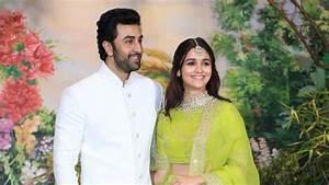 Sonam Kapoor-Anand Ahuja wedding: Ranbir Kapoor, Alia ...