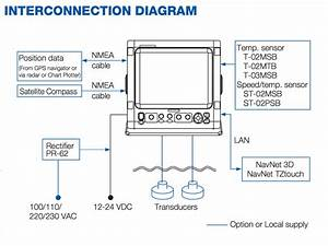 Navnet Sounder Wiring Diagram