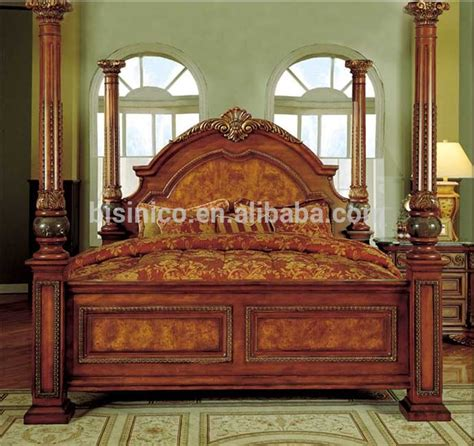 bisini luxury furnitureantique bedroom furniture king