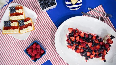 drinks decor and dessert ideas for your fourth of july get together today