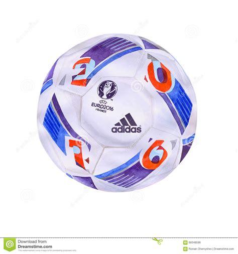 The uefa european football championship, commonly known as the uefa european championship and informally as the euros. Official UEFA EURO 2016 France Championship Ball ...