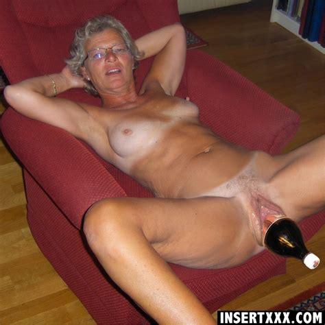 Horny Granny Pussy Nude Pics