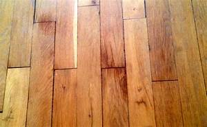 Comment Nettoyer Un Parquet En Bois : comment enlever une tache sur un meuble en bois avec du ~ Melissatoandfro.com Idées de Décoration
