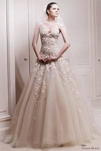 zuhair murad wedding dresses 2012 wedding inspirasi page 2 With zuhair murad wedding dress