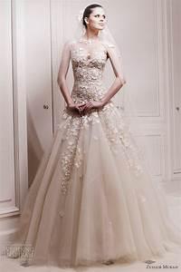 zuhair murad wedding dresses 2012 wedding inspirasi page 2 With zuhair murad wedding gowns