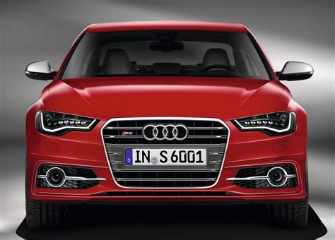 2018 Audi S6 Hd Wallpapers The World Of Audi