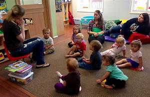 In Petersburg, Childcare Shortage Leaves Parents Hanging ...