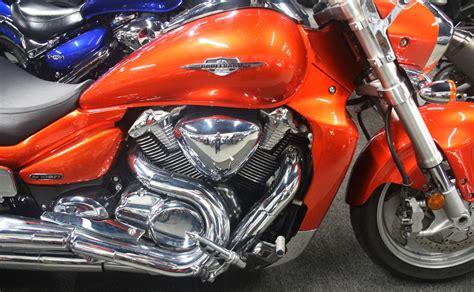 Used 2008 Suzuki Boulevard M109r Motorcycles In Oakdale