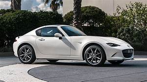 Mazda Mx-5 2019 Pricing And Specs Confirmed