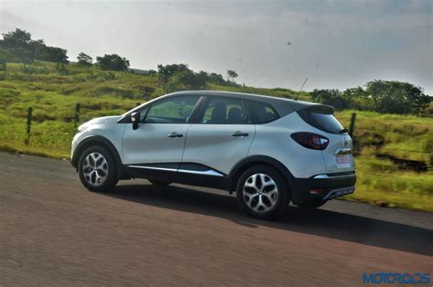 new renault captur 2017 new renault captur india review price specs mileage