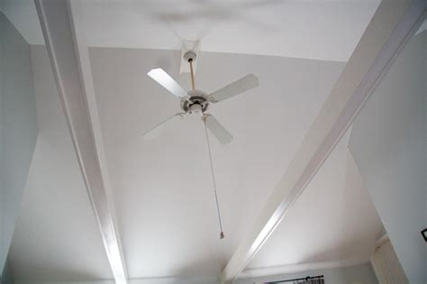 Cathedral ceiling fan mount – Placement Guide | Lighting