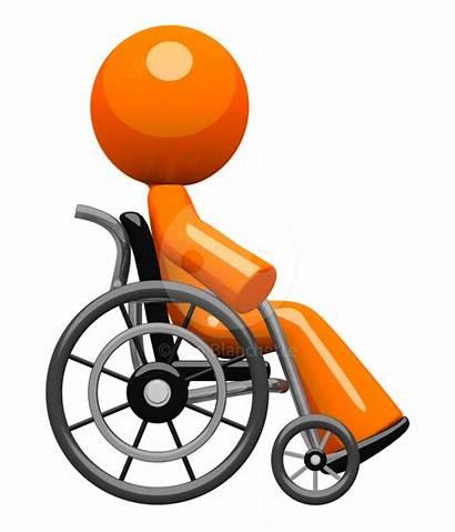 Wheelchair Clip Clipart Wheel Side Users Clipartix