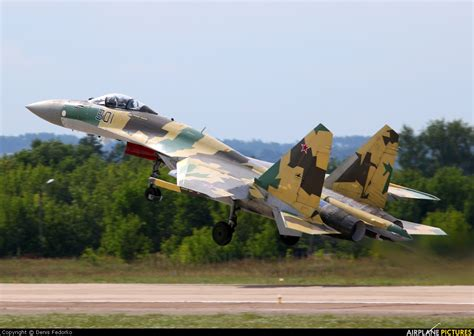 901 sukhoi design bureau sukhoi su 35 at ramenskoye