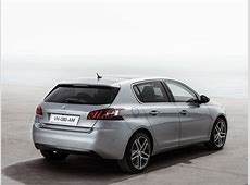 Peugeot 308 Car Leasing Nationwide Vehicle Contracts
