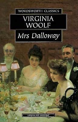 dalloway  virginia woolf reviews discussion