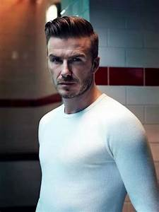 40 Cool And Different David Beckham Hairstyles 2014-2015 ...