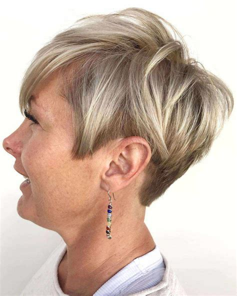 short haircuts   short hairstyle trends