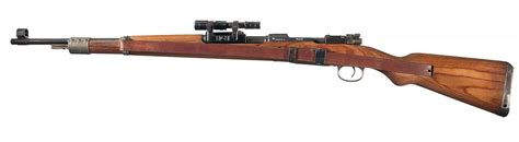 Excellent World War Ii German Mauser Byf Code 1944 Dated